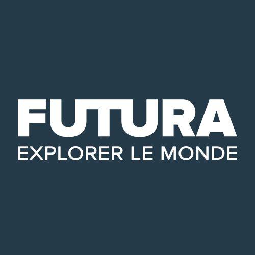 futura science logo